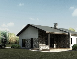 House project Eitene